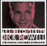 Miscellaneous Lyrics Dick Powell