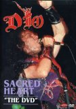 Sacred Heart Lyrics Dio