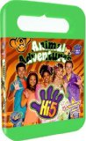 Hi-5 Theme Lyrics Hi-5