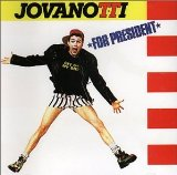 Jovanotti For President Lyrics Jovanotti