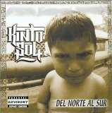Del Norte Al Sur Lyrics Kinto Sol