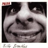 Billy Breathes Lyrics Phish