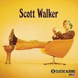 Five Classic Albums Lyrics Scott Walker