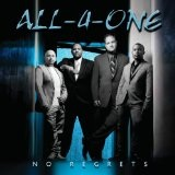 No Regrets Lyrics All-4-One
