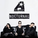 Nocturnal Lyrics AZIATIX