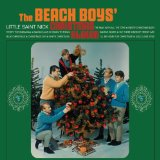 Christmas Album Lyrics The Beach Boys