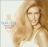 Pour Te Dire Je T'Aime Lyrics Dalida