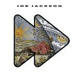 Fast Forward Lyrics Joe Jackson