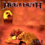 Risk Lyrics Megadeth