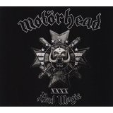 XXXX: Bad Magic Lyrics Motorhead