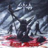 Sacred Warpath Lyrics Sodom
