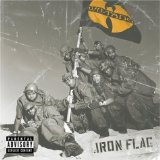 Iron Flag Lyrics Wu-Tang Clan