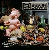 Seventeen Days Lyrics 3 Doors Down