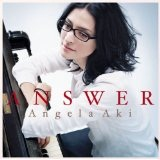 Answer Lyrics Angela Aki