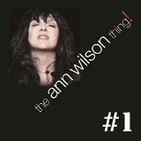 Ann Wilson Thing! Lyrics Ann Wilson