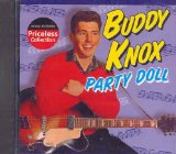 Miscellaneous Lyrics Buddy Knox