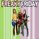 Freaky Friday Lyrics Christina Vidal Lindsay Lohan