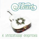 Heart Presents A Lovemonger's Christmas Lyrics Heart