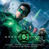 Green Lantern (OST) Lyrics James Newton Howard