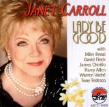 Miscellaneous Lyrics Janet Carroll