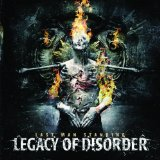 Legacy Of Disorder Lyrics Last Man Standing