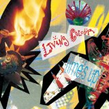 Times Up Lyrics Living Colour