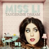 Tangerine Dream Lyrics Miss Li