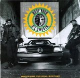 Miscellaneous Lyrics Pete Rock And CL Smooth