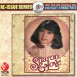 Re-issue series: sharon and love Lyrics Sharon Cuneta
