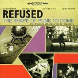 Miscellaneous Lyrics The Refused