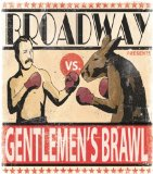 Gentlemen's Brawl Lyrics Broadway