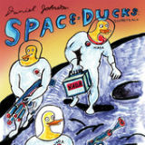Space Ducks Lyrics Daniel Johnston