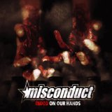 Blood On Our Hands Lyrics Misconduct