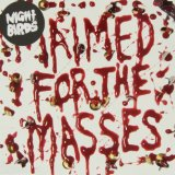 Maimed for the Masses Lyrics Night Birds