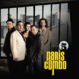 5 Lyrics Paris Combo