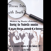 Dinner Date With Death Lyrics Peaches and Crime