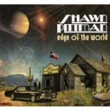 Edge Of The World Lyrics Shawn Pittman