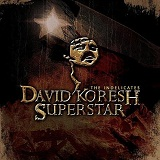David Koresh Superstar Lyrics The Indelicates