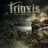 Rage And Retribution Lyrics Triaxis