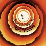Songs In The Key Of Life Lyrics Wonder Stevie