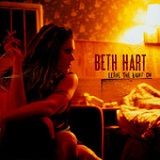 Leave The Light On Lyrics Beth Hart