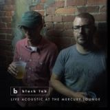 Live Acoustic At The Mercury Lounge Lyrics BLACK LAB