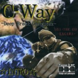 Minority - Single Lyrics C-Way