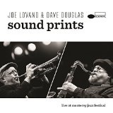 SOUND PRINTS: LIVE AT MONTEREY JAZZ FESTIVAL  Lyrics Dave Douglas