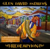 REDEMPTION Lyrics GLEN DAVID ANDREWS