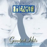 Greatest Hits 1985-1995 Lyrics Heart