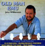 Old Man Emu Lyrics John Williamson