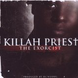 The Exorcist Lyrics Killah Priest