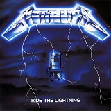 Ride The Lightning Lyrics Metallica