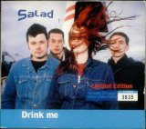Drink Me Lyrics Salad